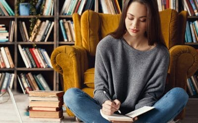 Why Write Young Adult Fiction?