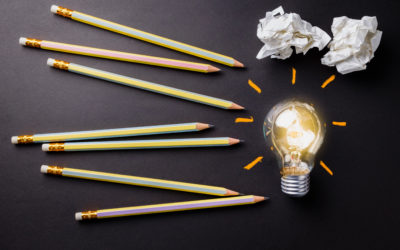 Sparking Creativity with Short Stories