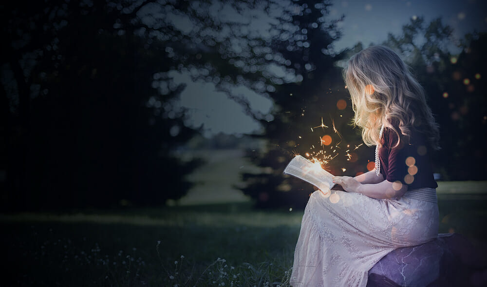 good mental health for women through reading books