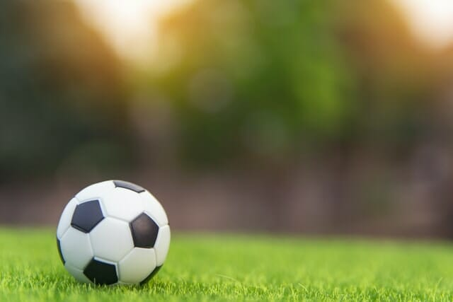 a football on grass how to write a compelling antagonist