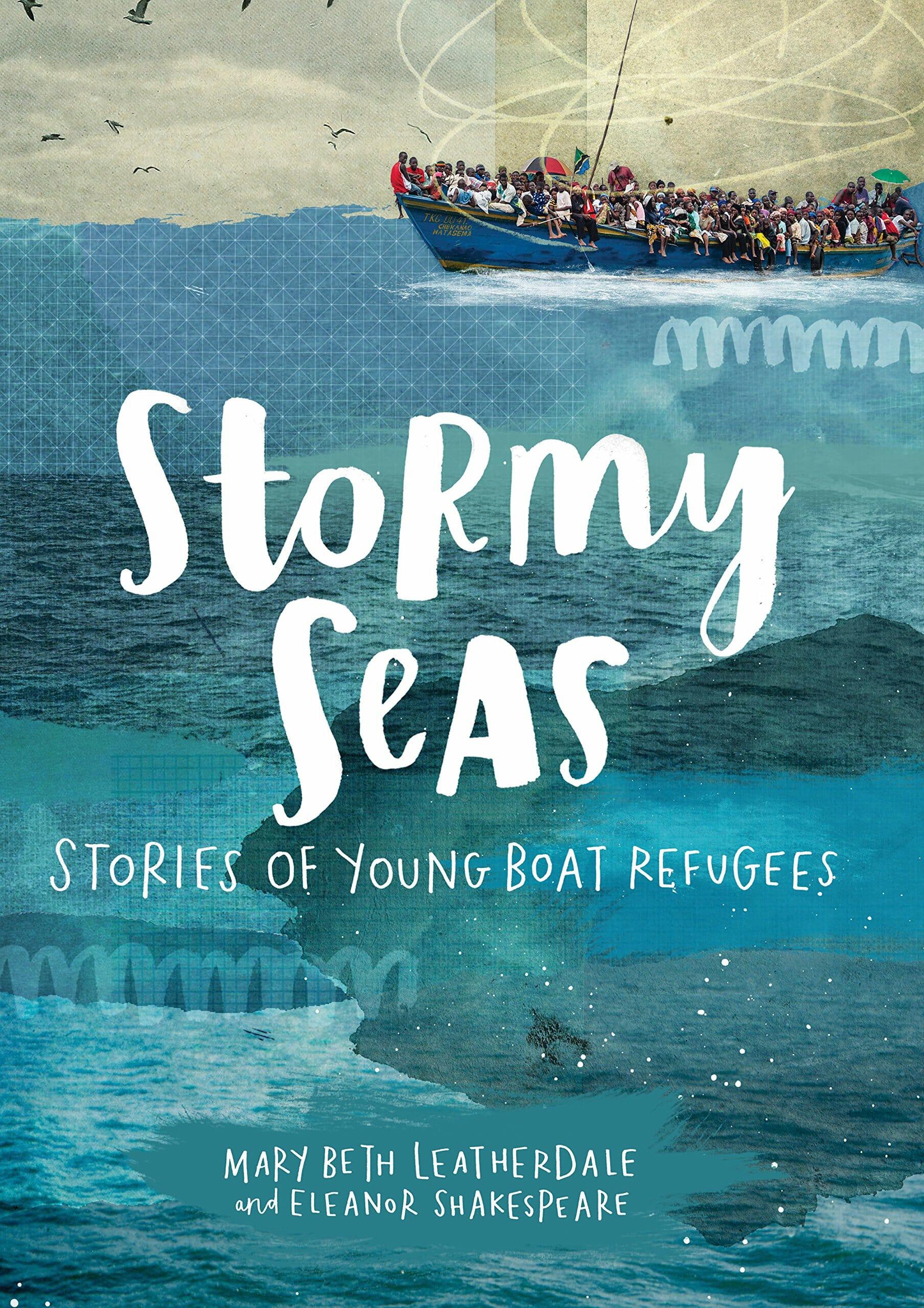 Children's Books for World Refugee Day